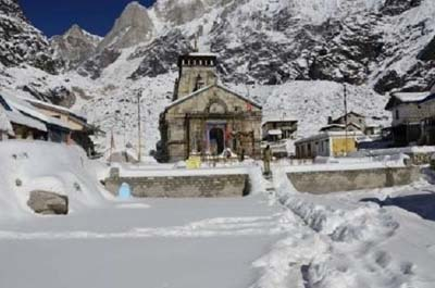 ​Mythological Background of Kedarnath Dham