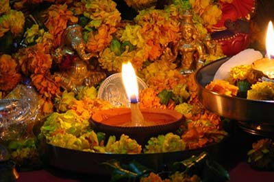 Puja and Rituals